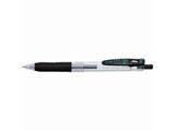 [ゲルインクボールペン] サラサクリップ0.4 (ボール径:0.4mm、インク色:黒) JJS15-BK