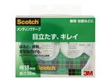 3M メンディングテープディスペンサー付 18mmX30m 巻芯径25mm 810-1-18D
