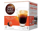 ドルチェグスト専用カプセル 「レギュラーブレンド ルンゴ」(16杯分) LNG16001