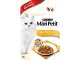 MonPetit(モンプチ)BAG 5種こだわり 600g