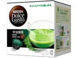 【在庫限り】 ドルチェグスト専用カプセル 「宇治抹茶」 (16杯分) UJM16001