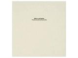 100年台紙「ドゥファビネ」 (Lサイズ/ホワイト) アH-LD-191-W
