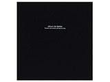 100年台紙「ドゥファビネ」 (Lサイズ/ブラック) アH-LD-191-D