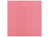 フエルアルバムDigio インテグレーション(Lサイズ/ピンク) LDH-1001-P