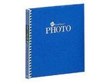 フエルライトフォートアルバム「ライトフォートPP」(四つ切サイズ/白フリー) アL-JHO-121-B