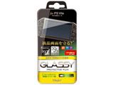【在庫限り】 GLASSY PROTECTIVE FILM for PS Vita 【PSV(PCH-2000)】 [GAFV12]