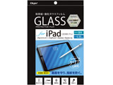 iPad(9.7inch) 2018用液晶保護ガラスフィルム 防指紋高光沢 TBFBIP181GFLS ※発売日以降のお届け