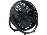 【在庫限り】 USB扇風機 UA-045BK ブラック