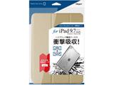 iPad9.7用衝撃吸収ケース TBCIPS1702GL