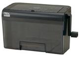 【在庫限り】 クロスカットハンドシュレッダー (A4サイズ/CD・DVD・カードカット対応) NSH-302-D