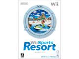 〔中古品〕Wii Sports Resort(Wiiモーションプラス同梱)【Wii】