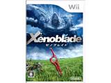 〔中古品〕 Xenoblade (ゼノブレイド) 【Wii】