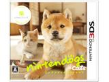 nintendogs + cats 柴&Newフレンズ【3DSゲームソフト】   [ニンテンドー3DS]