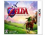 ゼルダの伝説 時のオカリナ3D【3DSゲームソフト】   [ニンテンドー3DS]