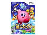 〔中古品〕 星のカービィ 【Wii】