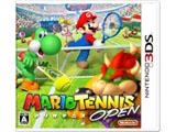MARIO TENNIS OPEN【3DSゲームソフト】   [ニンテンドー3DS]