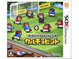 ポケットサッカーリーグ カルチョビット 3DS