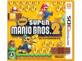 Newスーパーマリオブラザーズ2 【3DSゲームソフト】