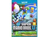 【在庫限り】 NewスーパーマリオブラザーズU 【Wii Uゲームソフト】