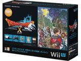 Wii U プレミアムセット ドラゴンクエスト10 プレミアムセット