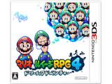 マリオ&ルイージRPG4 ドリームアドベンチャー 3DS