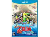 ゼルダの伝説 風のタクト HD 【Wii Uゲームソフト】