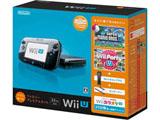 Wii U すぐに遊べるファミリープレミアムセットkuro