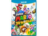 〔中古品〕 スーパーマリオ 3Dワールド 【WiiU】