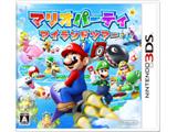 〔中古品〕 マリオパーティ アイランドツアー 【3DS】