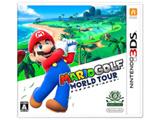 〔中古品〕 マリオゴルフ ワールドツアー 【3DS】