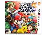 大乱闘スマッシュブラザーズ for Nintendo3DS 【3DSゲームソフト】