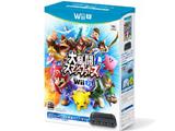 大乱闘スマッシュブラザーズ for Wii U ゲームキューブコントローラ接続タップセット