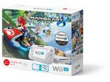 Wii U プレミアムセット マリオカート8 セット(シロ)