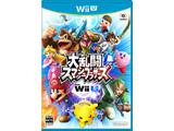 〔中古品〕 大乱闘スマッシュブラザーズforWiiU 【WiiU】