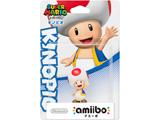 【在庫限り】 amiibo キノピオ(スーパーマリオシリーズ)