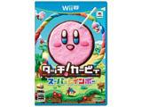 〔中古品〕 タッチ! カービィ スーパーレインボー  【WiiU】