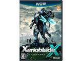 〔中古品〕 XenobladeX 【WiiU】