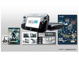 Wii U (クロ 32GB) ゼノブレイドクロス セット