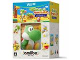 ヨッシー ウールワールド amiiboセット【Wii U】