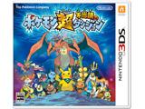 ポケモン超不思議のダンジョン【3DSゲームソフト】   [ニンテンドー3DS]