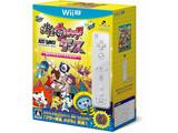 【在庫限り】 妖怪ウォッチダンス JUST DANCE スペシャルバージョン Wiiリモコンプラスセット 【Wii Uゲームソフト】