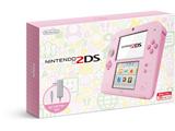 【在庫限り】 ニンテンドー2DS ピンク [ゲーム機本体]