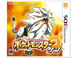 〔中古品〕 ポケットモンスター サン 【3DS】