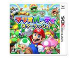 〔中古品〕 マリオパーティ スターラッシュ 【3DS】