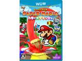 【在庫限り】 ペーパーマリオ カラースプラッシュ 【Wii Uゲームソフト】