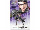 amiibo ベヨネッタ【2Pファイター】(大乱闘スマッシュブラザーズシリーズ)【Switch/Wii U/New3DS/New3DS LL】 [NVL-C-AACQ]