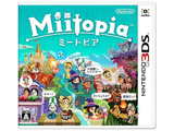 Miitopia (ミートピア) 【3DSゲームソフト】