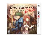 【在庫限り】 ファイアーエムブレム Echoes もうひとりの英雄王 通常版 【3DSゲームソフト】