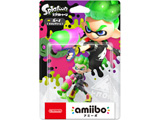 amiibo ボーイ【ネオングリーン】(スプラトゥーンシリーズ)【Switch/Wii U/New3DS/New3DS LL】 [NVL-C-AEAK]