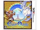 Ever Oasis 精霊とタネビトの蜃気楼 【3DSゲームソフト】
